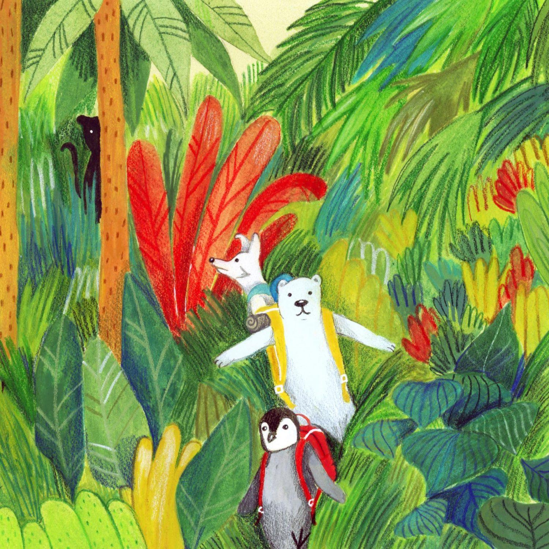 1-exploring-the-jungle