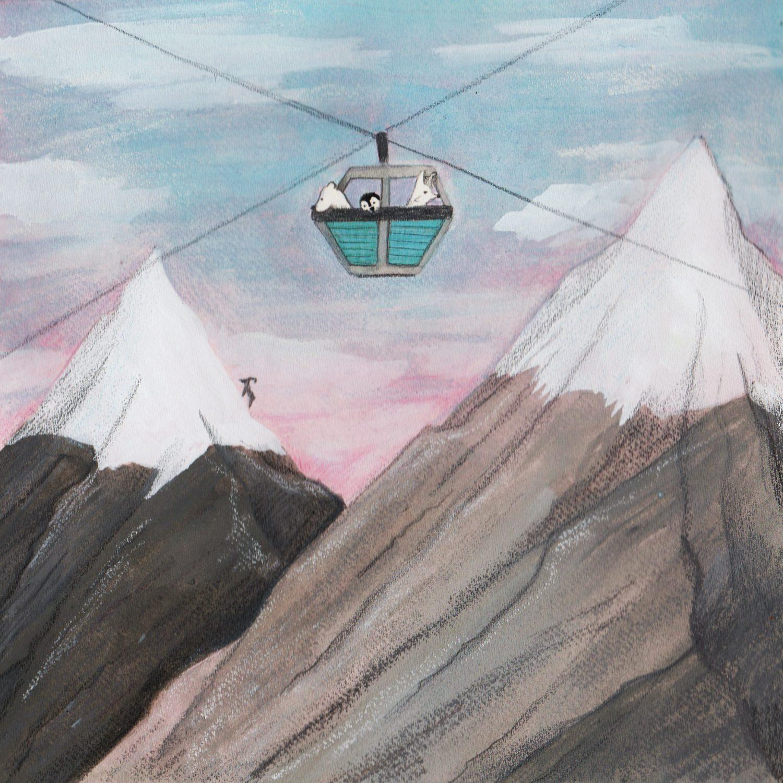 2-mountains